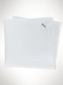Polo Ralph Lauren - Irish Linen Pocket Square
