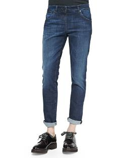 Brunello Cucinelli  - Classic 5 Pocket Denim Jean
