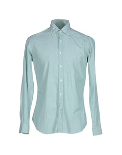 Mastai Ferretti - Button Down Shirt