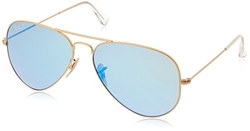 Ray-Ban - Aviator Sunglasses
