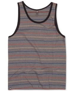 Element  - Woodsy Tank Top
