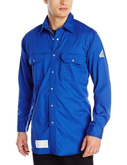 Bulwark FR - Two Chest Pockets Shirt