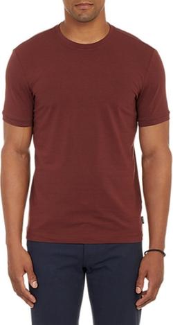 Armani Collezioni  - Stretch T-Shirt