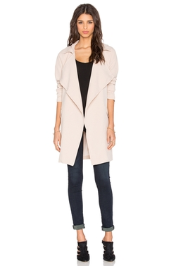 Toby Heart Ginger - X Love Indie Tori Trench Coat