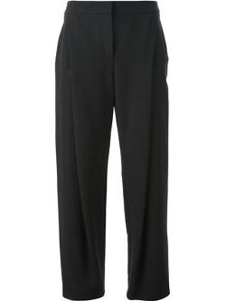 Giorgio Armani - Pleated Trousers
