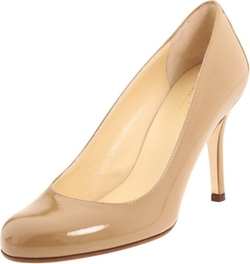 Kate Spade New York - Karolina Leather Pumps