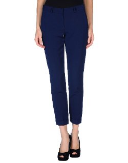 F.IT - Mid Rise Stretch Casual Pants