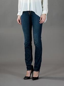 J Brand - Classic Jeans
