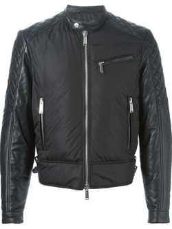 Dsquared2 - Quilted Jacket