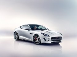 Jaguar - F-Type R Car