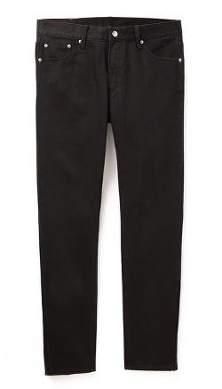 Cheap Monday  - High Slim Jeans