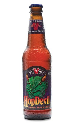 Victory - Hop Devil American India Pale Ale Beer