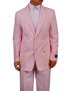 New Era Factory Outlet - Single Breasted Dress Suit