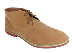 Alberto Fellini - Chukka Desert Boots