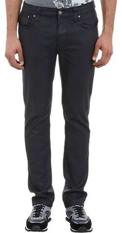 Nudie - Thin Finn Slim-Leg Jeans