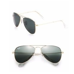 Ray-Ban - Junior Aviator Sunglasses