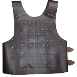Squire - Leather Cuirass