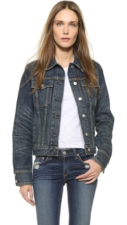 Rag & Bone - Jean Jacket