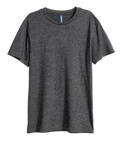 H&M - Basic T-Shirt