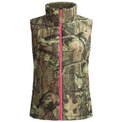 Browning  - Montana Camo Vest