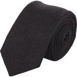 Balenciaga  - Embroidered Tie