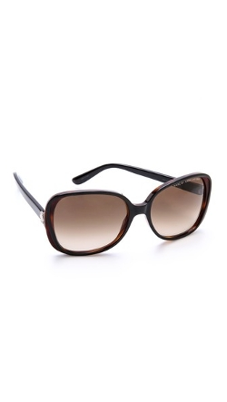 Marc by Marc Jacobs - Classic Square Sunglasses