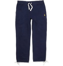 Polo Ralph Lauren  - Jersey Sweatpants