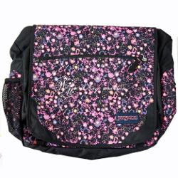 JanSport - Elefunk Core Series Messenger Bag