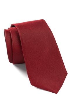 Ben Sherman  - Solid Silk Tie