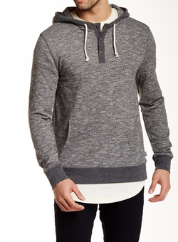 Threads 4 Thought - Terry Henley Hoodie
