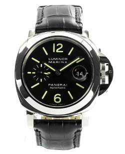 Panerai - Luminor Marina Mens Watch