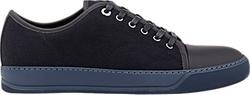 Lanvin - Cap-Toe Sneakers