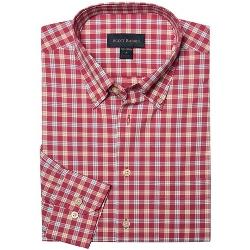 Scott Barber - James Basic Check Sport Shirt