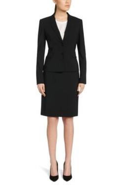 Hugo Boss - Jaru Wool Suit Jacket