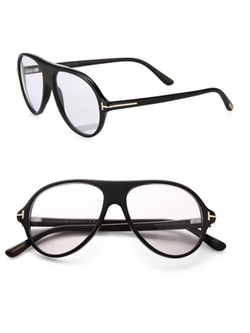 Tom Ford Eyewear  - Private Collection Tom N.1 Round Optical Glasses