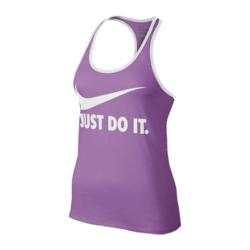 Nike - Swoosh Tank Top