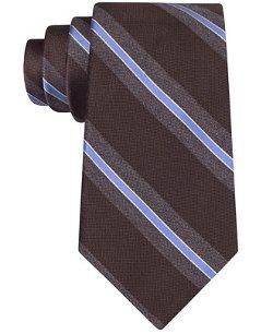 Michael Michael Kors - Pala Stripe Tie