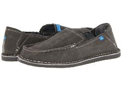 Freewaters  - Escape Artist Slip on Shoe