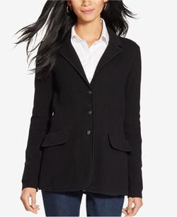 Lauren Ralph Lauren  - Sweater Blazer