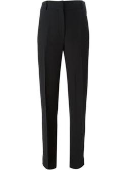Versace - High Waist Trouser Pants