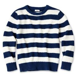 Joe Fresh - Striped Sweater - Boys 4-14