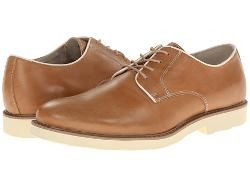 GBX  - Eye Plain Toe Pipe Shoes