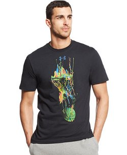 Under Armour  - Splash Performance T-Shirt