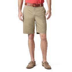 Dockers - Flat-Front Shorts