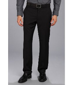 Perry Ellis  - Portfolio Modern Fit Travel Luxe Dress Pant