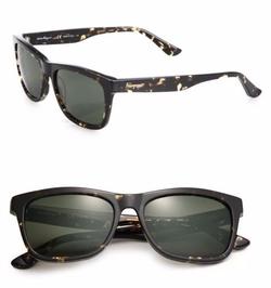 Salvatore Ferragamo  - Wayfarer Sunglasses