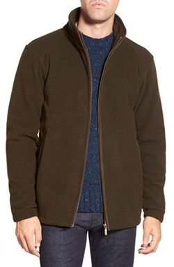 Barbour - Hilton Fleece Jacket