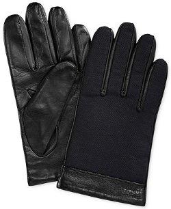 Hugo Boss  - Lamb Nappa Leather Gloves