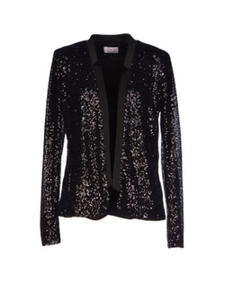 Twenty Easy By Kaos - Sequin Blazer