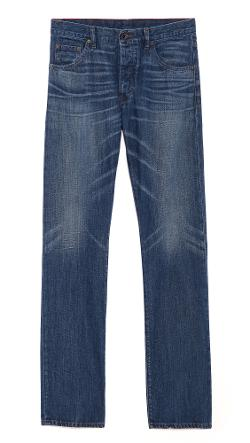 Raleigh Denim - Jones Cash Jeans